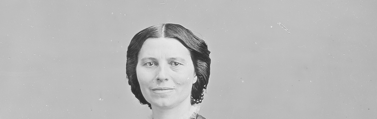 the early life and times of clarissa harlowe barton Clara barton and american red cross history clara barton - clarissa harlowe clara barton was a pioneer nurse who founded the american red cross the american red cross founder battled depression throughout her storied life between civil war battles in early 1864.