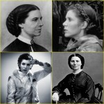 Comparison between Princess Leia and Clara Barton