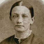 Photo of Cornelia Hancock
