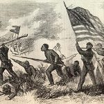 The Battle of Milliken's Bend