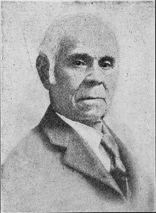James Madison Bell