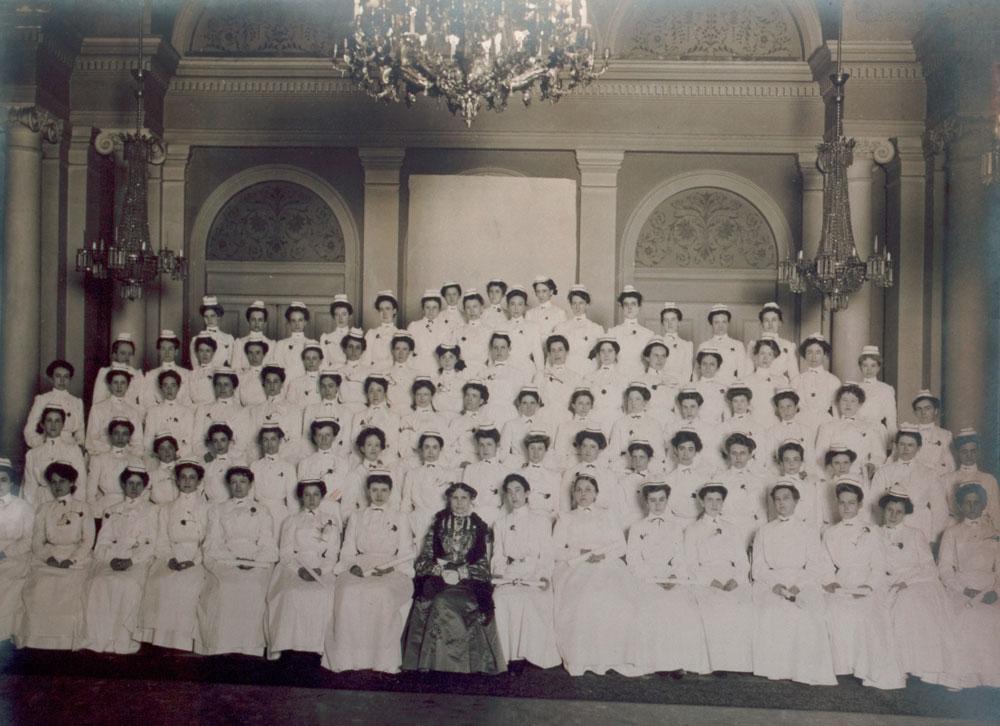 Clara Barton: Author and Public Speaker - Clara Barton Museum
